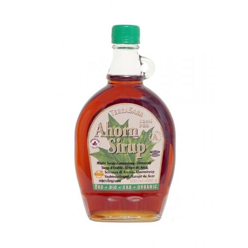 Ahornsiroop A 500 ml van Terrasana