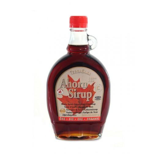Ahornsiroop C 500 ml van Terrasana