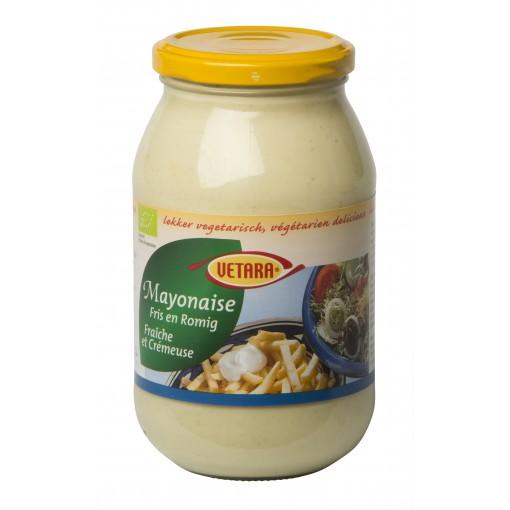 Mayonaise van Vetara