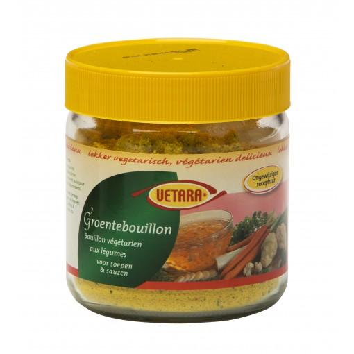 Groentebouillon (pot) (T.H.T. 07-06-19) van Vetara