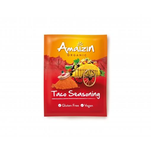Taco Seasoning Kruidenmix van Amaizin