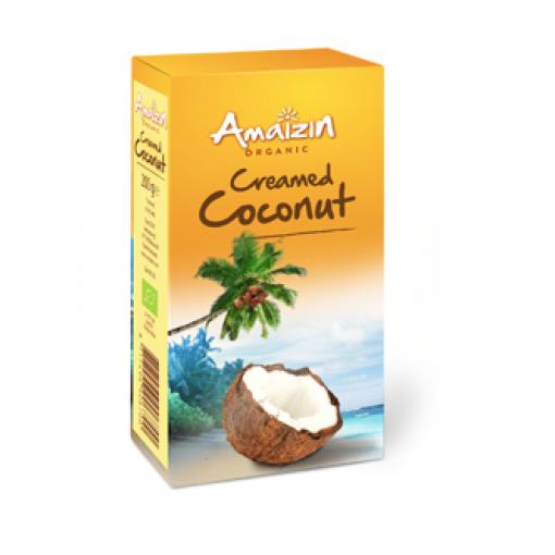 Kokoscrème van Amaizin