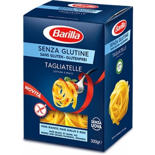 Tagliatelle van Barilla
