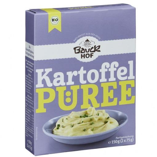 Aardappelpuree van Bauckhof