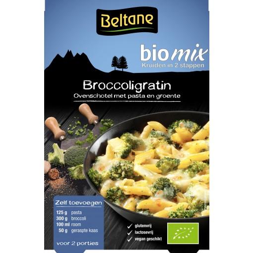 Broccoligratin van Beltane