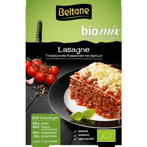 Lasagne van Beltane