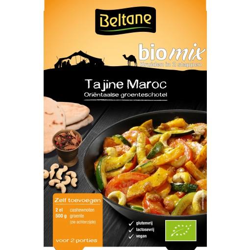 Tajine Maroc van Beltane