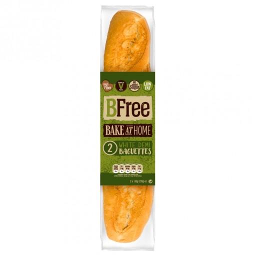 Baguettes Wit (2 stuks) van BFree