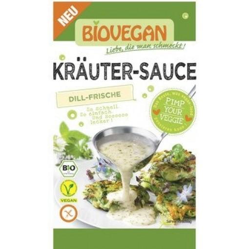 Kruidensaus van Bio Vegan