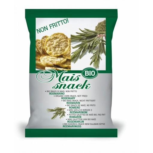 Mais Snack Rozemarijn van Bio Alimenti