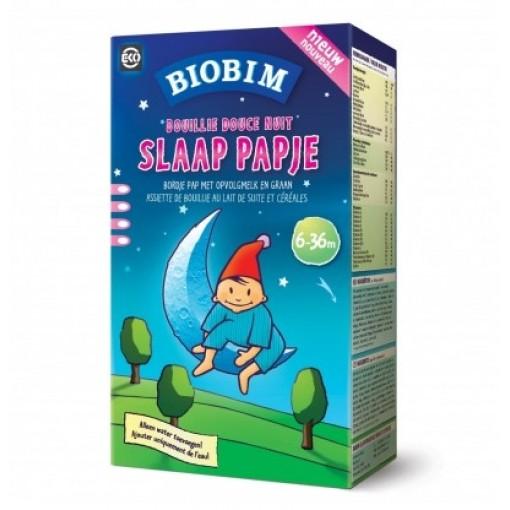 Slaap Papje van Biobim