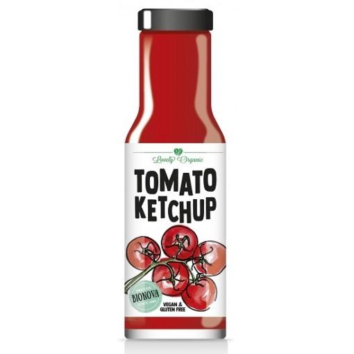 Tomatenketchup van Bionova