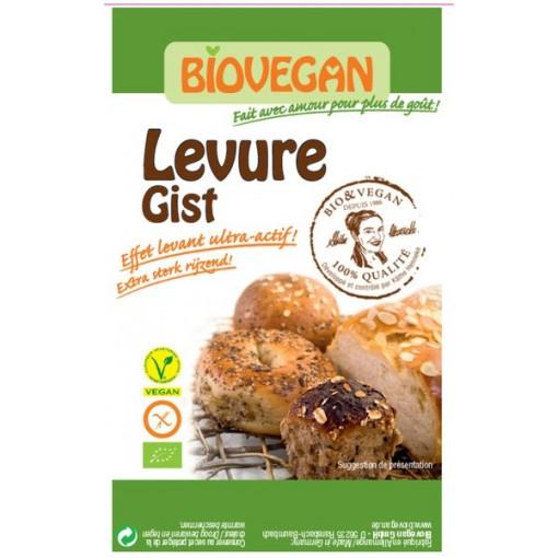 Gist van Bio Vegan