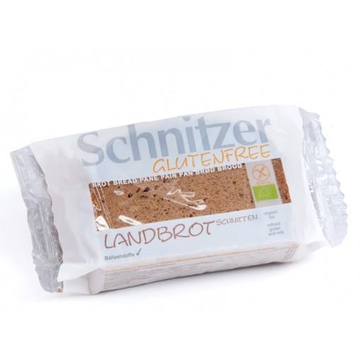 Boerenbrood van Schnitzer