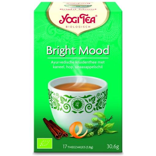 Bright Mood van Yogi Tea