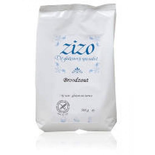 Broodzout Gejodeerd van Zizo