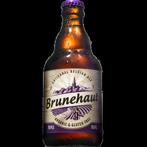Tripel Bier van Brunehaut