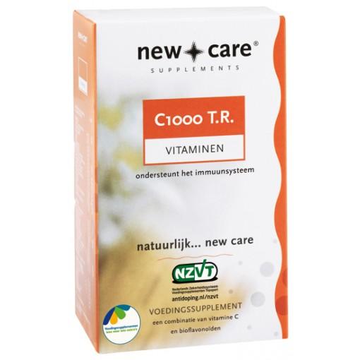 C1000 T.R. 120 Tabletten van New Care