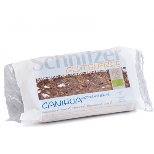 Canihua Brood van Schnitzer