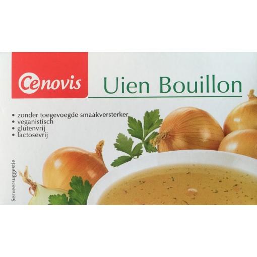 Uien Bouillon van Cenovis
