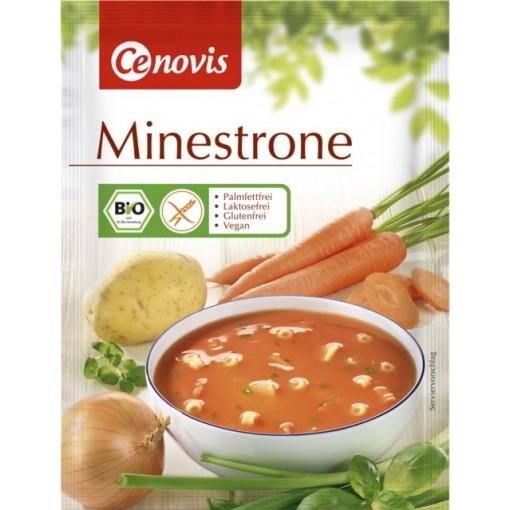 Minestrone Soep van Cenovis