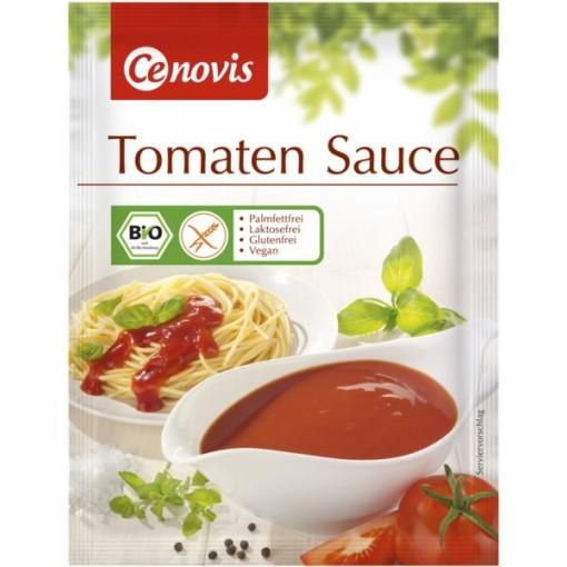 Tomatensaus van Cenovis