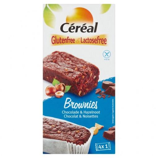 Brownies van Céréal