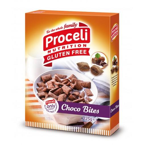 Choco Bites van Proceli