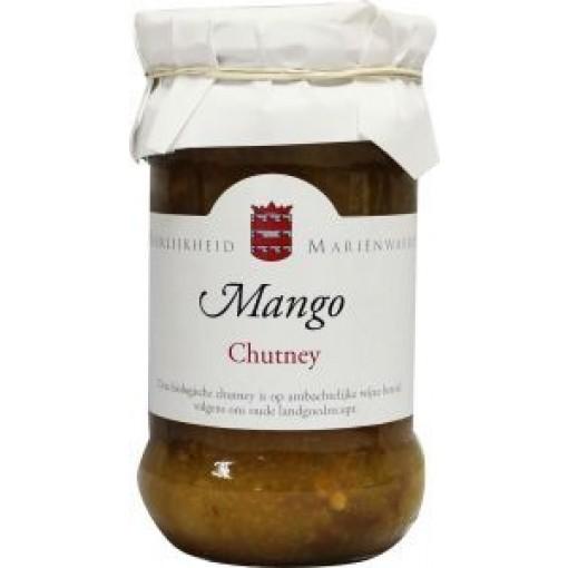 Chutney Mango van Mariënwaerdt