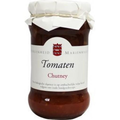 Chutney Tomaten van Mariënwaerdt