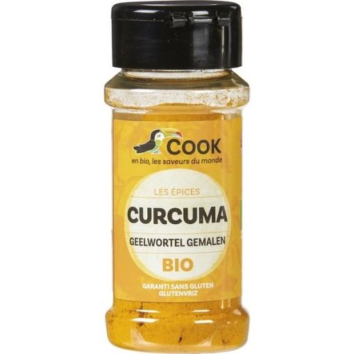 Curcuma 35 gram van Cook