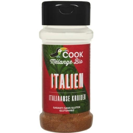Italiaanse Kruiden van Cook
