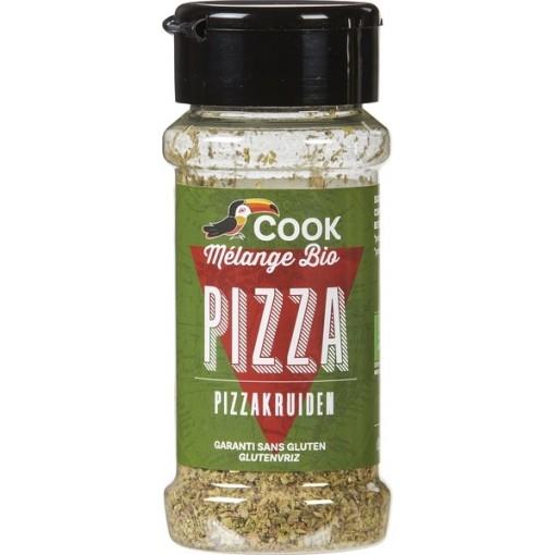 Pizza Kruiden van Cook
