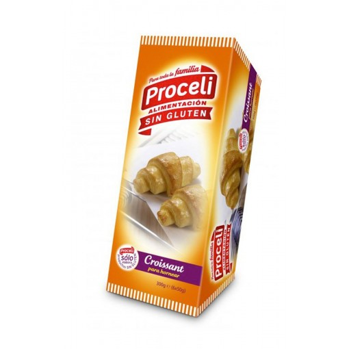 Croissants van Proceli