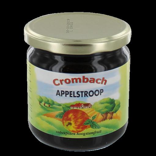 Appelstroop van Crombach