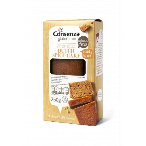 Kruidcake van Consenza