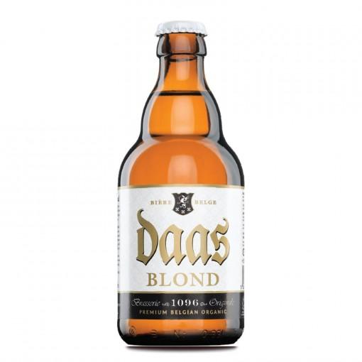 Blond Bier van Daas