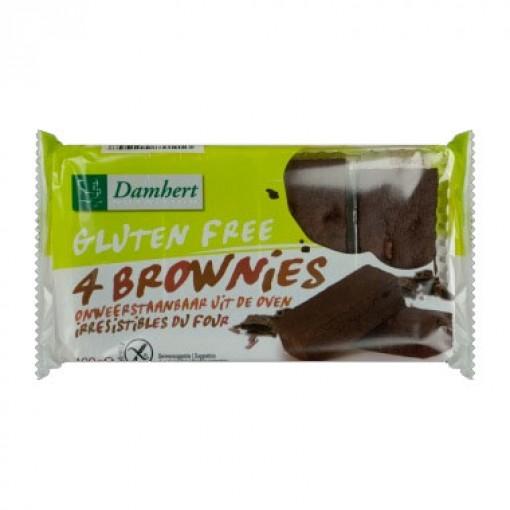 Brownies van Damhert