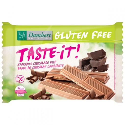 Taste-it van Damhert