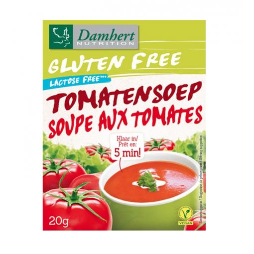 Tomatensoep van Damhert