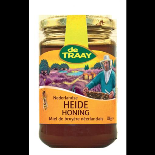 Heide Honing van De Traay