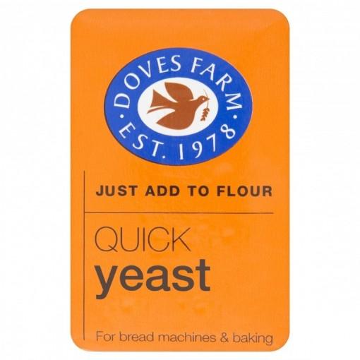 Instant Gist van Doves Farm