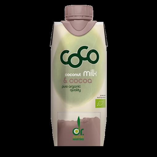Coconut Milk Cocoa  van Dr. Martins