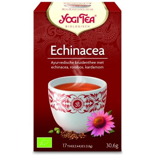 Echinacea van Yogi Tea