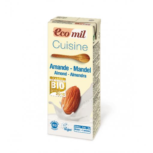 Amandel Cuisine van Ecomil