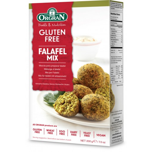 Falafel Mix van Orgran