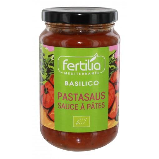 Pastasaus Basilico van Fertilia