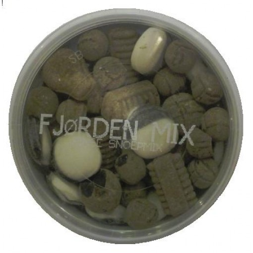 Fjorden Mix van Kindly's