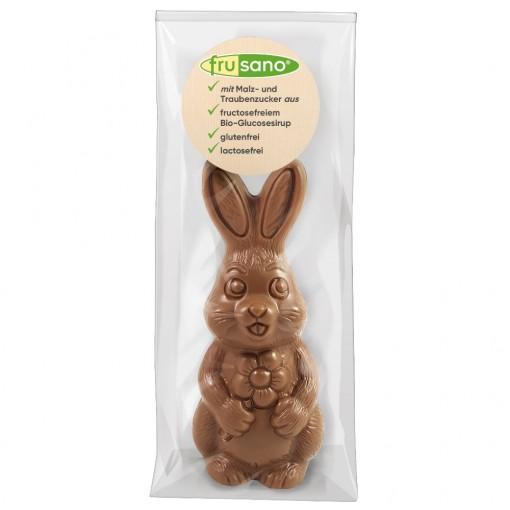 Chocolade Paashaas van Frusano
