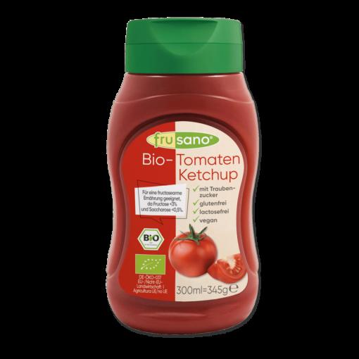 Tomatenketchup  van Frusano